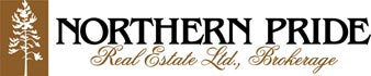 Northern Pride Real Estate Brokerage Ltd. Logo